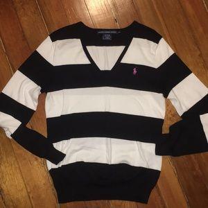 Ralph Lauren light sweater